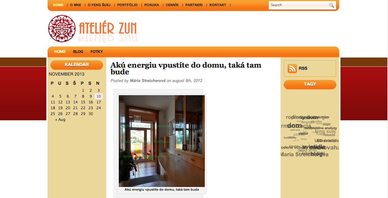 atelierzun.com